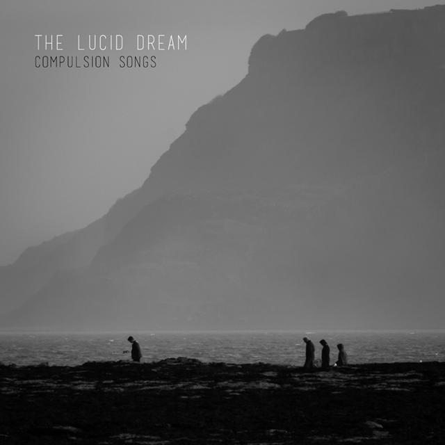 Lucid Dream COMPULSION SONGS Vinyl Record