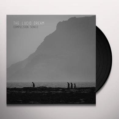 Lucid Dream COMPULSION SONGS Vinyl Record