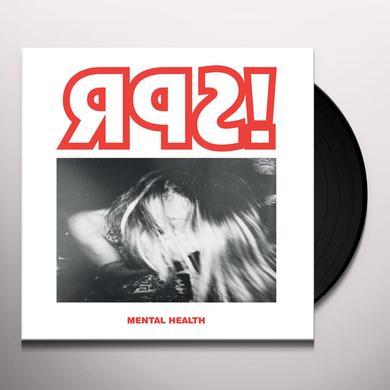 SPR MENTAL HEALTH Vinyl Record