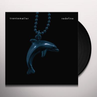 Trentemoller REDEFINE Vinyl Record