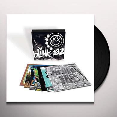 Blink 182 BOX SET Vinyl Record