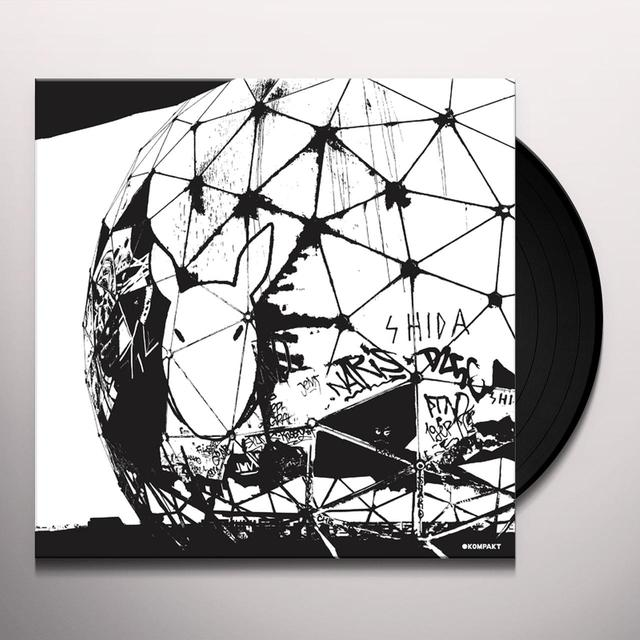 Rex The Dog TEUFELSBERG Vinyl Record