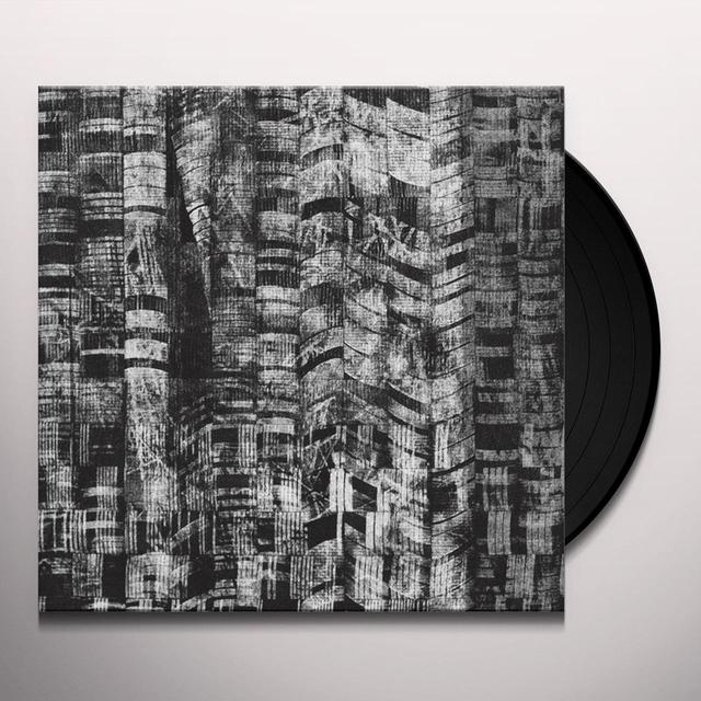 Christian Morgenstern REMIXES 5/8 Vinyl Record