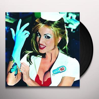 Blink 182 ENEMA OF THE STATE Vinyl Record