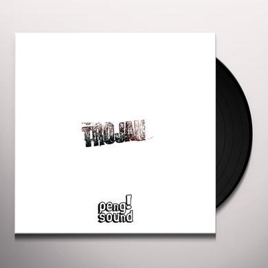 ISHAN SOUND TROJAN Vinyl Record - 10 Inch Single