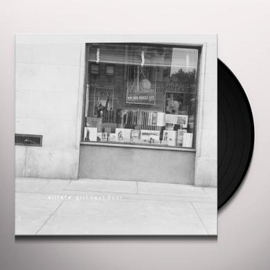 VILLETE GIRL NEXT DOOR Vinyl Record