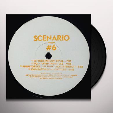 SCENARIO #6 / VARIOUS Vinyl Record