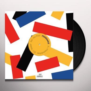 Tensnake FREUNDCHEN Vinyl Record