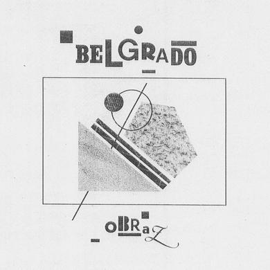 Belgrado OBRAZ Vinyl Record