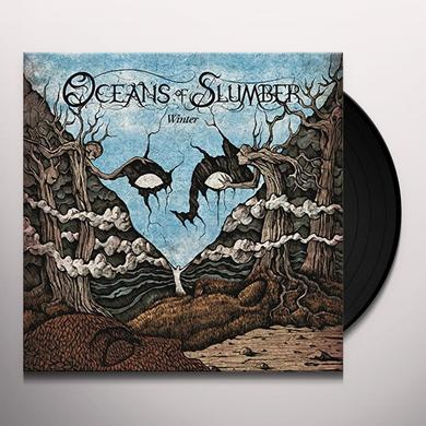 OCEANS OF SLUMBER WINTER Vinyl Record