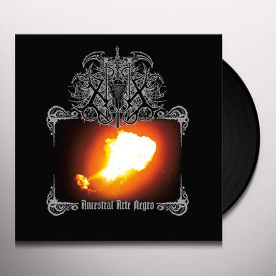 NOX (COLOMBIA) ANCESTRAL ARTE NEGRO (EP) Vinyl Record