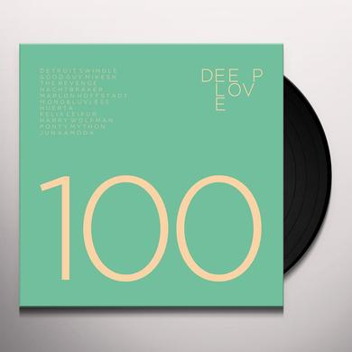 DEEP LOVE 100 / VARIOUS Vinyl Record