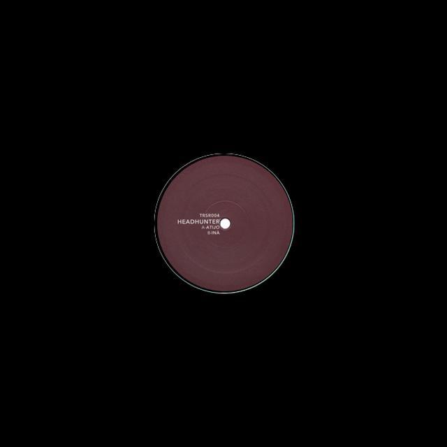 Headhunter ATINJO / INA Vinyl Record