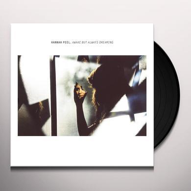 Hannah Peel AWAKE BUT ALWAYS DREAMING Vinyl Record