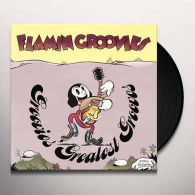 Flamin Groovies GROOVIES GREATEST GROOVES Vinyl Record
