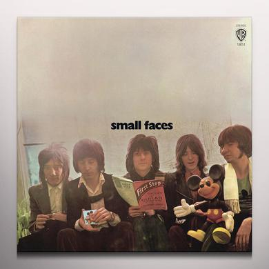 Small Faces FIRST STEP Vinyl Record