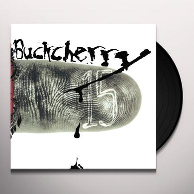 Buckcherry 15 Vinyl Record