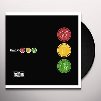 Blink 182 TAKE OFF YOUR PANTS & JACKET Vinyl Record
