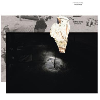Bushman'S Revenge BUSHMAN'S FIRE Vinyl Record