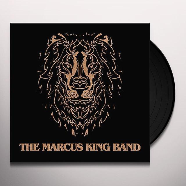 MARCUS KING BAND Vinyl Record - Gatefold Sleeve