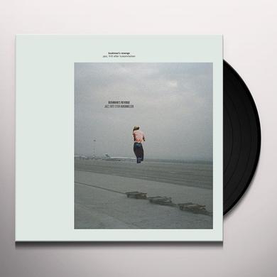 Bushman'S Revenge JAZZ FRITT ETTER HUKOMMELSEN Vinyl Record - w/CD