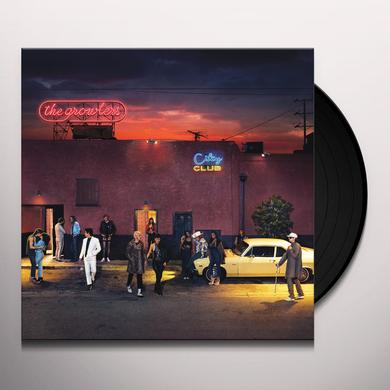 Growlers CITY CLUB Vinyl Record