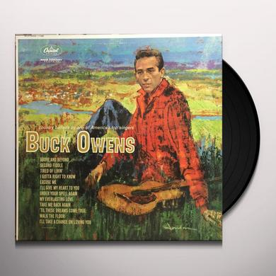 BUCK OWENS Vinyl Record