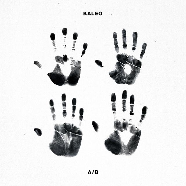 Kaleo A/B Vinyl Record - Black Vinyl, Colored Vinyl, White Vinyl, Digital Download Included