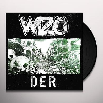 WIZO DER (GER) Vinyl Record