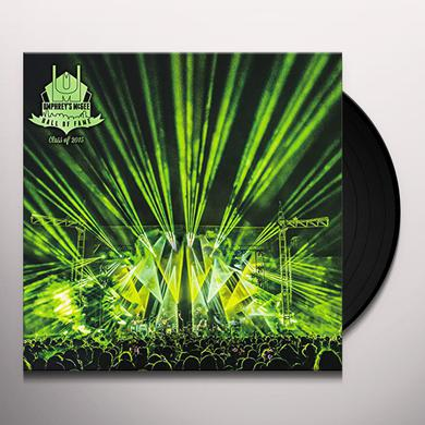 Umphrey's Mcgee HALL OF FAME: CLASS OF 2015 Vinyl Record - Canada Import