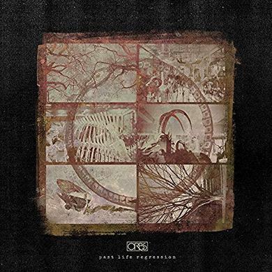Orbs PAST LIFE REGRESSION Vinyl Record