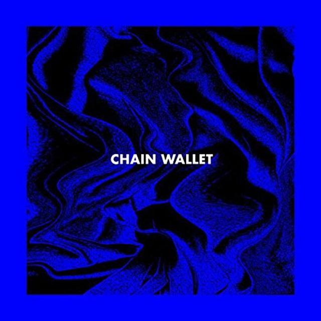 CHAIN WALLET Vinyl Record - UK Import