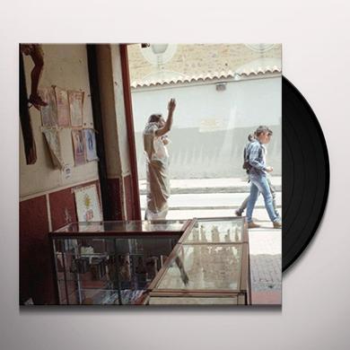 ST FRANCIS HOTEL MONDELLO Vinyl Record - UK Release