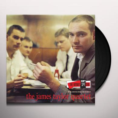 James Taylor Quartet MONEYSPYDER Vinyl Record