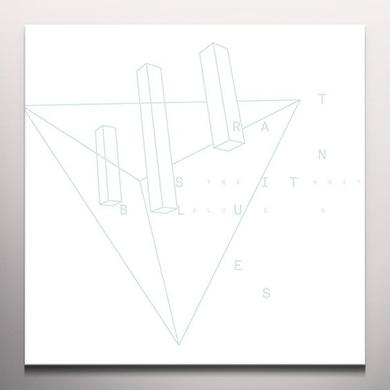 The Devil Wears Prada TRANSIT BLUES Vinyl Record - Colored Vinyl, Digital Download Included