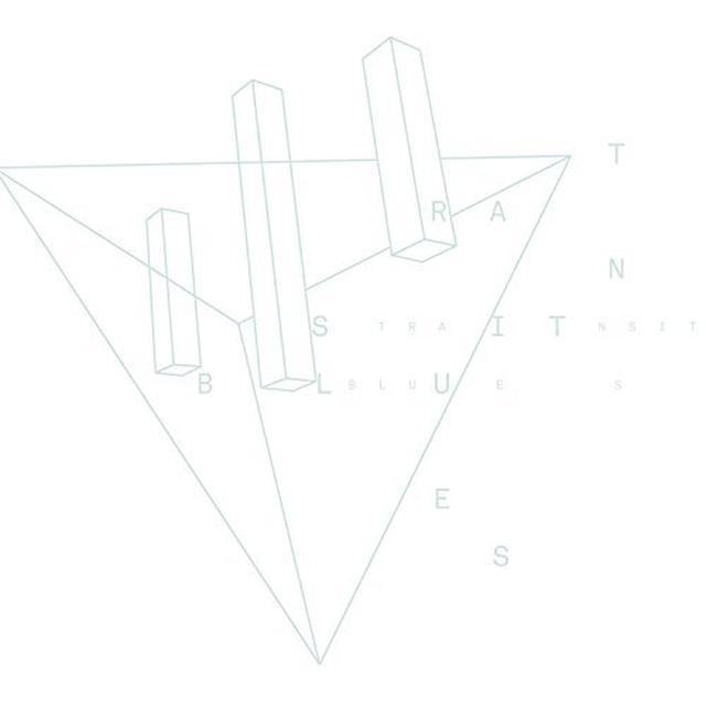The Devil Wears Prada TRANSIT BLUES Vinyl Record - Colored Vinyl, Digital Download Included