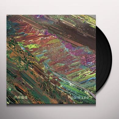 Howie Lee M- CHO SHAN CHU Vinyl Record