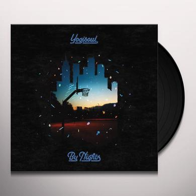 YOGISOUL BY NIGHTS Vinyl Record - Digital Download Included