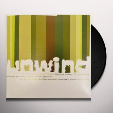 ILL WILL PRESENTS: THE UNWIND SESSIONS PERFECTLY IMPERFECT Vinyl Record
