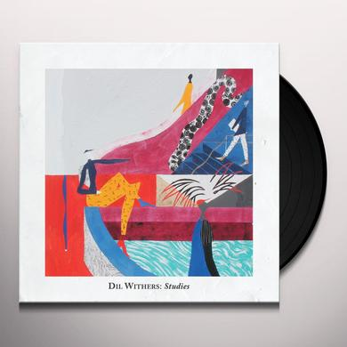DIL WITHERS STUDIES Vinyl Record
