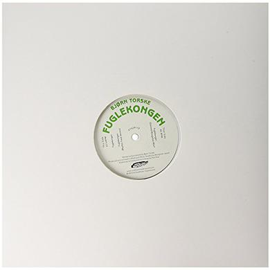 Bjørn Torske FUGLEKONGEN Vinyl Record