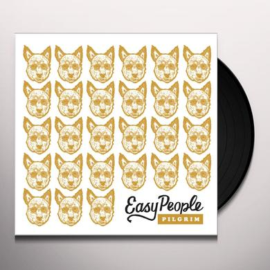 Pilgrim EASY PEOPLE Vinyl Record