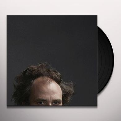 Jonny Fritz SWEET CREEP Vinyl Record