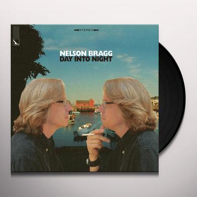 Nelson Bragg DAY INTO NIGHT Vinyl Record