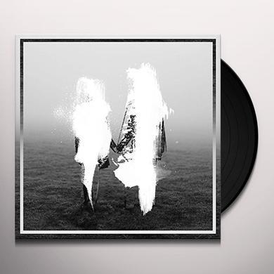 OVUM HUM SUMMER CASTS SHADOWS Vinyl Record