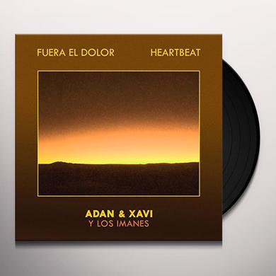 ADAN & XAVI Y LOS IMANES Vinyl Record