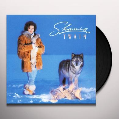 SHANIA TWAIN Vinyl Record