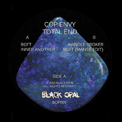COP ENVY TOTAL END Vinyl Record