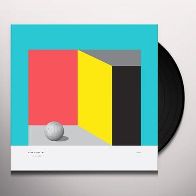 Koen Holtkamp VOICE MODEL Vinyl Record