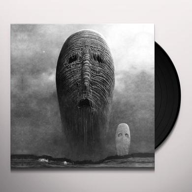 MIZMOR YODH Vinyl Record - Gatefold Sleeve, Digital Download Included